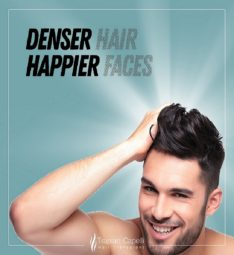 hair regrowth treatment Denser